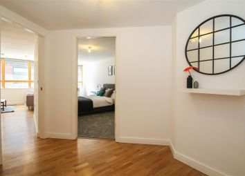Thumbnail 1 bed flat to rent in Fairbairn, Henry Street, Manchester