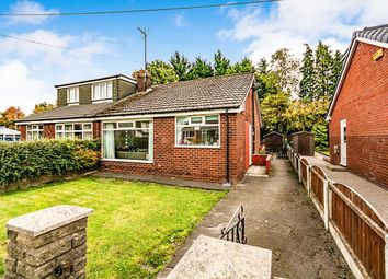 Thumbnail 2 bed bungalow to rent in Dunwood Avenue, Shaw, Oldham