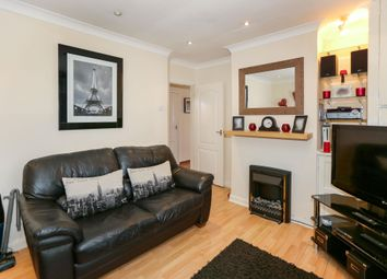 Thumbnail 1 bed flat to rent in Hellier Road, Bushbury, Wolverhampton
