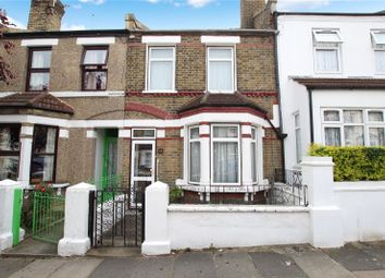 Thumbnail 2 bed terraced house for sale in Liffler Road, Plumstead