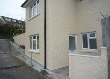 Thumbnail 1 bed flat to rent in Swanpool, Tresillian, Truro