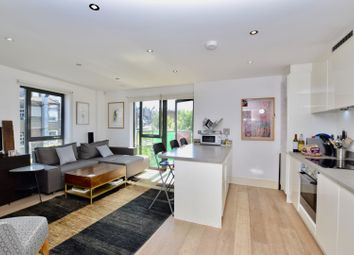 Thumbnail 2 bed flat for sale in Bicycle Mews, Clapham