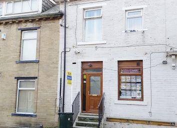 Thumbnail 1 bed flat to rent in Rose Street, Bradford