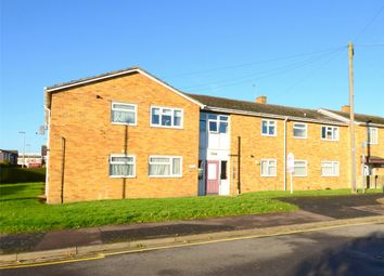 Thumbnail 2 bedroom flat for sale in Sandwich Road, St Neots, Cambridgeshire