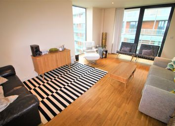 Thumbnail 2 bed flat for sale in 3 Kelso Place, Manchester