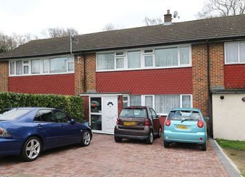 Thumbnail 3 bed terraced house for sale in Border Gardens, Croydon, London
