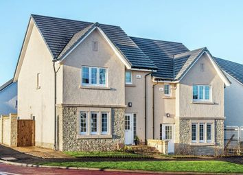 "Thumbnail 3 bed terraced house for sale in ""The Avon"" at North Berwick"