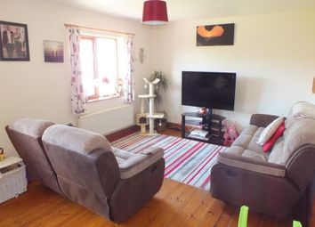 Thumbnail 2 bedroom semi-detached house for sale in 1 The Courtyard, Parsonage Farm, St. Florence