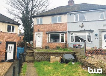 Thumbnail 3 bedroom semi-detached house for sale in 36 Astill Drive, Leicester