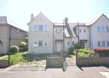 Thumbnail 3 bed semi-detached house to rent in Horsley Road, High Heaton, Newcastle Upon Tyne