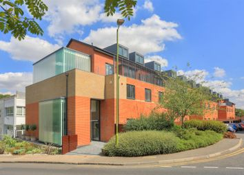 Thumbnail 2 bed flat for sale in Apartment 42, Apex House, Camp Road, St Albans