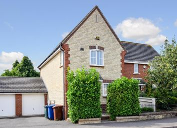Thumbnail 3 bed semi-detached house to rent in Siskin Road, Bicester