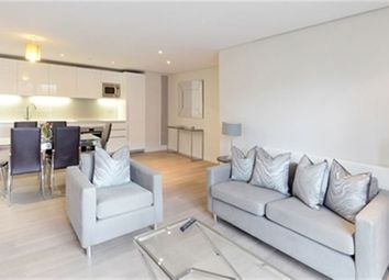 Thumbnail 3 bed flat to rent in Merchant Square, East Harbet Road, Paddington, London