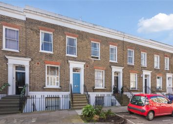 Thumbnail 2 bed flat for sale in Mitchison Road, Islington, London