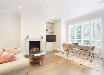 Thumbnail 2 bed flat for sale in Fulham Palace Road, Fulham, London