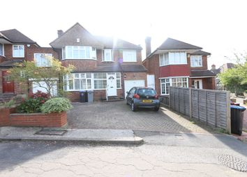 Thumbnail 4 bed semi-detached house for sale in Salmon Street, Kingsbury