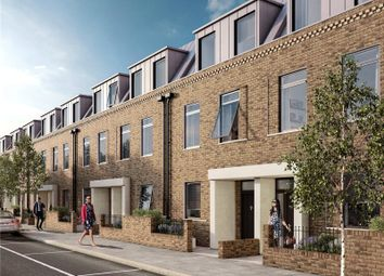 Thumbnail 4 bed property for sale in King's Holt Terrace, London