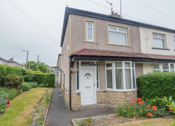 3 bed semi-detached house for sale in Low Ash Road, Shipley BD18