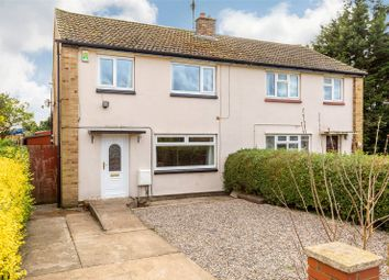 Thumbnail 3 bed semi-detached house for sale in Viking Drive, Riccall, York, North Yorkshire