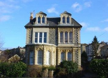 Thumbnail 4 bedroom flat to rent in Cotham Park North, Cotham, Bristol