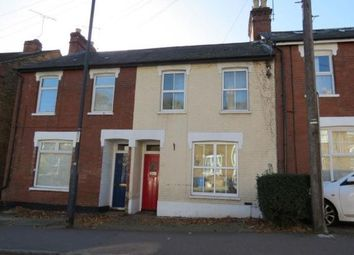 Thumbnail 3 bedroom terraced house to rent in Grenfell Road, Maidenhead
