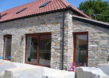 Thumbnail 3 bed barn conversion to rent in Back Lane, Axbridge, Chapel Allerton