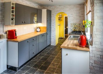 Thumbnail 4 bedroom end terrace house for sale in Hoad Terrace, Ulverston