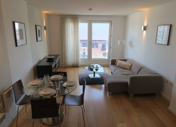 Thumbnail 1 bed flat to rent in Skyline Central 1, 50 Goulden Street, Northern Quarter