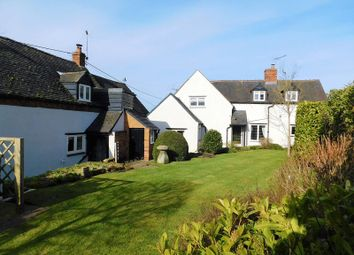 Thumbnail 4 bed cottage for sale in Smithy Lane, Bradley, Stafford