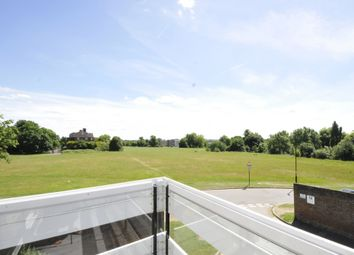 Thumbnail 3 bed flat to rent in Grey Ladies Gardens, Wat Tyler Road, Greenwich