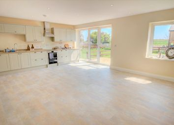 Thumbnail 3 bed end terrace house for sale in Thirston Court, West Moor, Felton