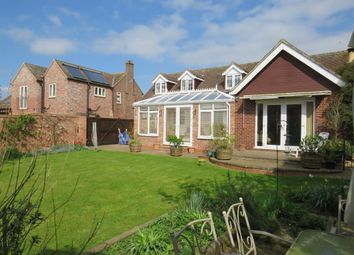 Thumbnail 3 bed detached house for sale in Langar Lane, Harby, Melton Mowbray