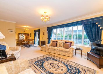 Thumbnail 2 bed detached bungalow for sale in Ronway Avenue, Ripon, North Yorkshire