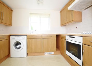 Thumbnail 1 bed flat to rent in Bishops Castle Way, Gloucester