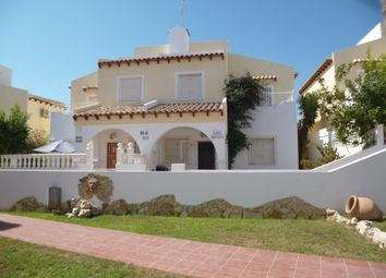 Thumbnail 3 bed town house for sale in Panorama Golf, Villamartin., Costa Blanca South, Costa Blanca, Valencia, Spain