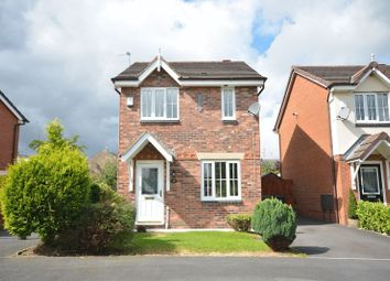 Thumbnail 2 bed detached house for sale in Apple Tree Way, Oswaldtwistle, Accrington