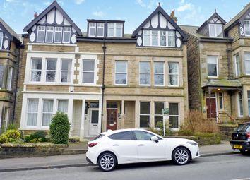 Thumbnail 2 bed flat to rent in Harlow Moor Drive, Harrogate