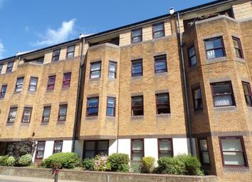 Thumbnail 1 bed property for sale in Burleigh Court, 14-18 Western Place, Worthing, West Sussex