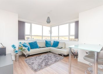 Thumbnail 2 bed flat to rent in Miller Heights, Maidstone 43-51 Lower Stone St, Kent