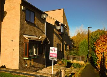 Thumbnail 2 bed town house for sale in Roydfield Grove, Waterthorpe, Sheffield