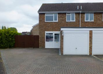 Thumbnail 3 bed property to rent in Orpwood Way, Abingdon
