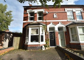 Thumbnail 2 bed semi-detached house for sale in Vernon Park Road, St Johns, Worcestershire