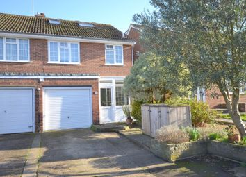4 bed end terrace house for sale in Wingfield Road, Kingston Upon Thames KT2