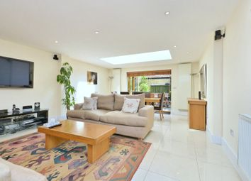 Thumbnail 4 bed property for sale in Worcester Drive, London