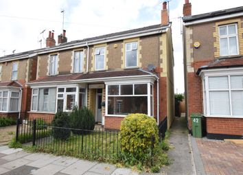 Thumbnail 2 bedroom semi-detached house for sale in Cromwell Road, Cheltenham