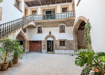 Thumbnail 4 bed apartment for sale in Palma Old Town, Balearic Islands, Spain