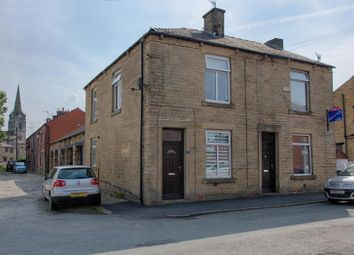 Thumbnail 2 bed terraced house for sale in Newall Street, Littleborough