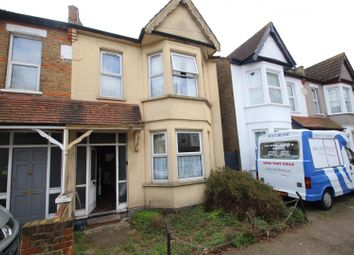 3 bed semi-detached house for sale in St. Marys Road, Southend-On-Sea SS2