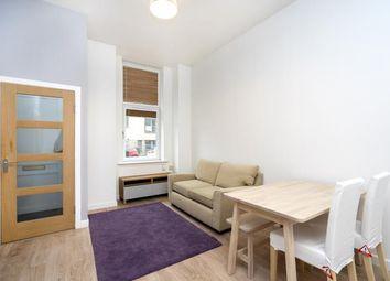 Thumbnail 1 bed flat to rent in Trafalgar Street, Edinburgh