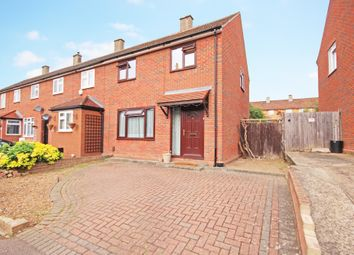Thumbnail 3 bed end terrace house for sale in Lushes Road, Loughton